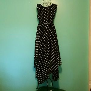 Diva Collection flowy dress NWOT